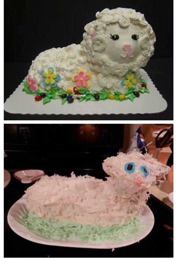 Rachel Bailey Cake Artist : 17 Best images about Pinterest fail on Pinterest Smiley ...