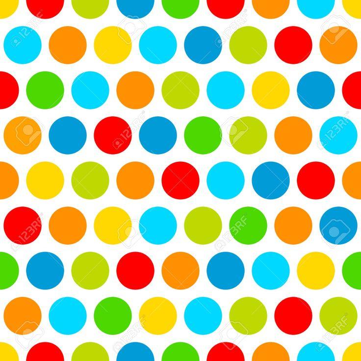 fondo bolas de colores - Buscar con Google