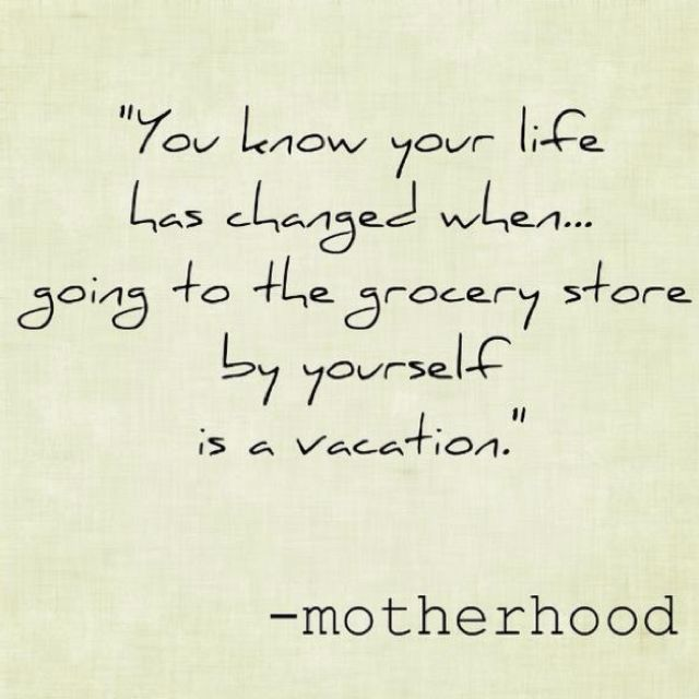 Did I say that out loud??? So funny and true. This quote from skinnymom.com made me smile today. #parenting #motherhood #smiles