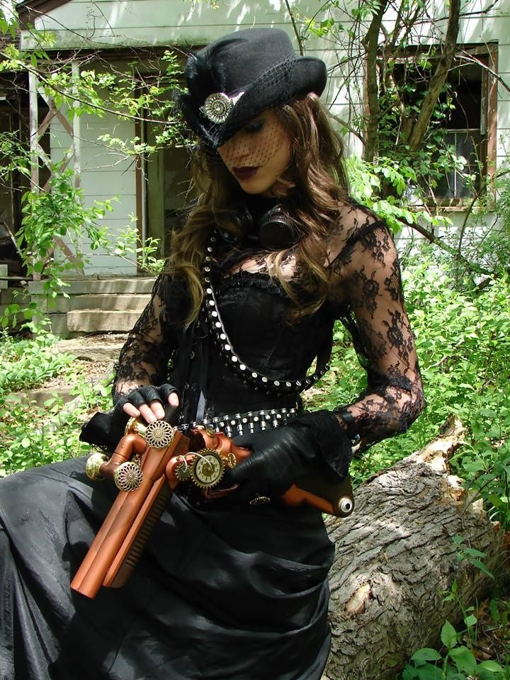 69 best images about Western steampunk on Pinterest