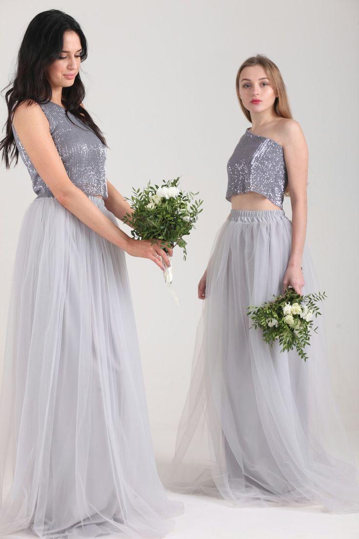 Best 25 rent bridesmaid dresses ideas on pinterest gold sparkly bridesmaid dresses for rent bridesmaiddress longdress skirt greyskirt wedding ombrellifo Image collections
