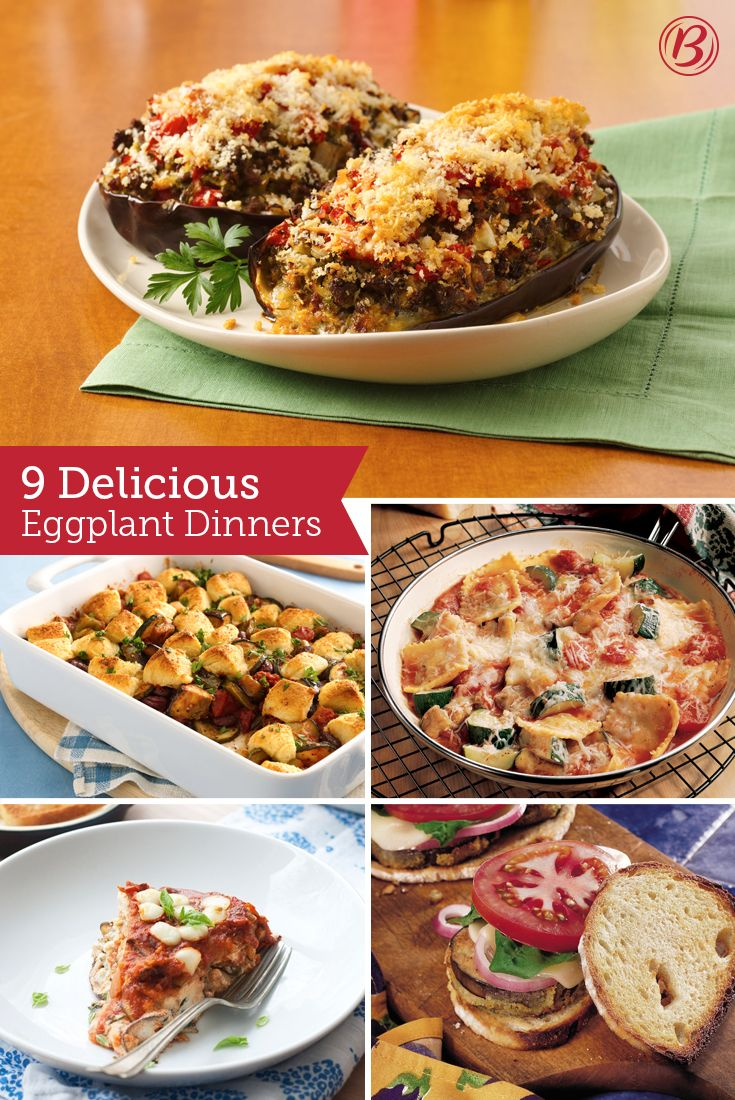 kitchen boss eggplant caponata%0A   Delicious Meals to Make with Eggplant