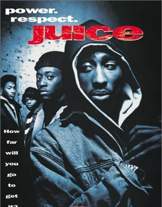 "1992 | Shakur's visibility is also raised by a star-making performance in the gritty urban drama ""Juice""."