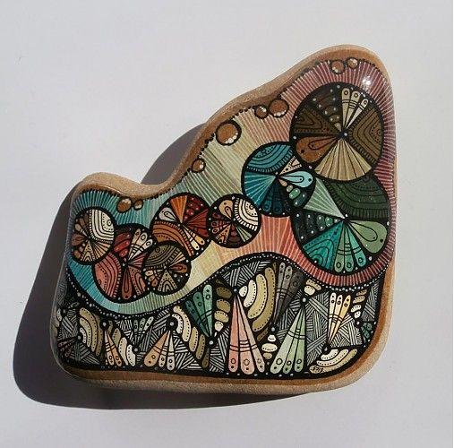 Bubble by Sjuzn.gallery - SAShE.sk - Handmade Dekorácie