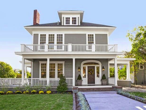 House is just gorgeous