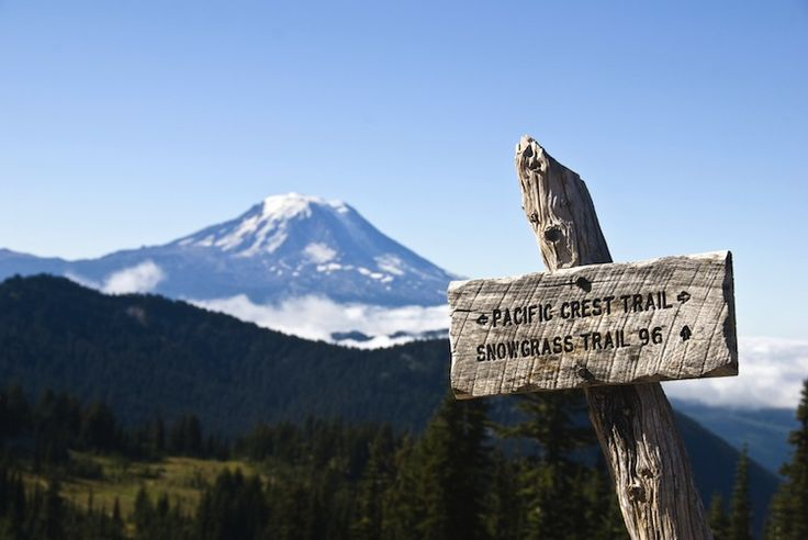 Trekking The Trail of the Moment: What to Pack for Pacific Crest