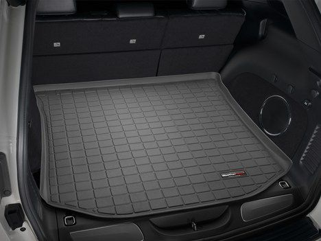 2012 Jeep Grand Cherokee | WeatherTech Custom Cargo and Trunk Liners Cargo Mat | WeatherTech.com