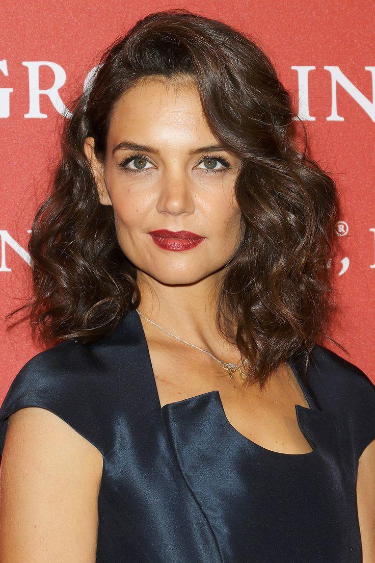 Stupendous 1000 Ideas About Curly Medium Hairstyles On Pinterest Medium Hairstyles For Women Draintrainus
