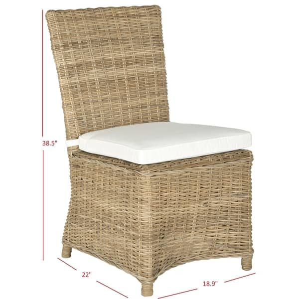Overstock Com Online Shopping Bedding Furniture Electronics Jewelry Clothing More Rattan Dining Chairs Side Chairs Breakfast Nook Cushions