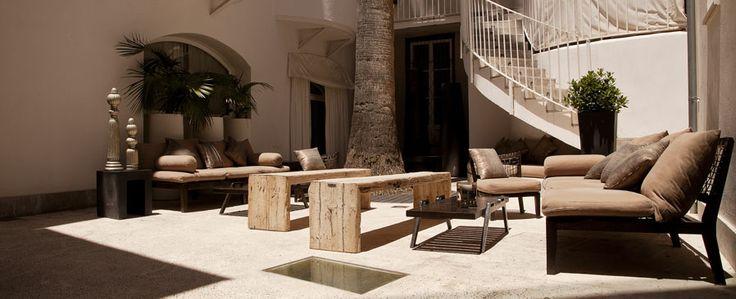 Puro Hotel | Palma de Mallorca