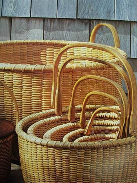Handmade Nantucket Basket : Images about nantucket baskets on