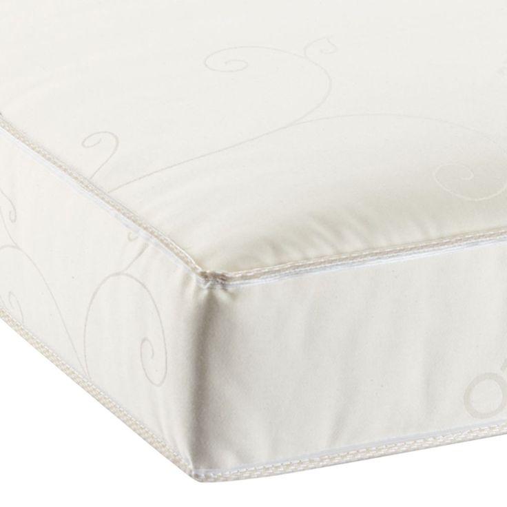 1000 Ideas About Crib Mattress On Pinterest White Cribs