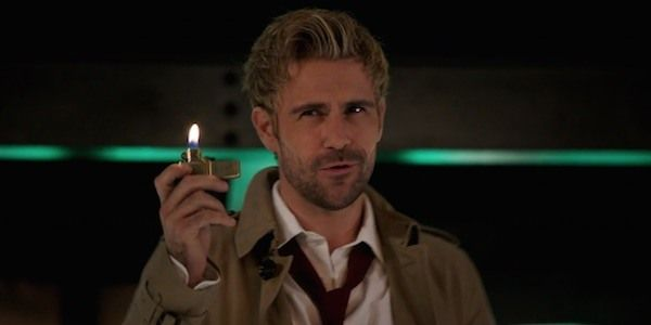 Constantine Is Reportedly Coming To Another DC TV Series #FansnStars