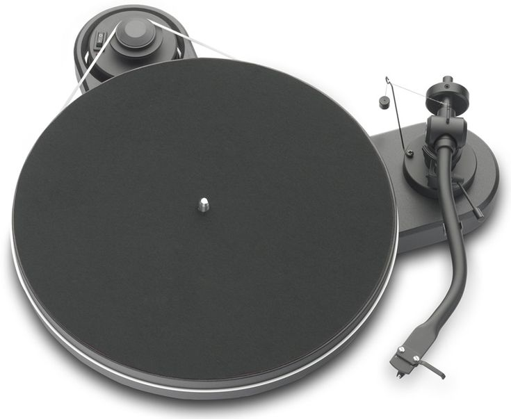 Pro-Ject RPM 1.3 Genie    INGENIOUS ENTRY TO THE AUDIOPHILE WORLD; want in white!