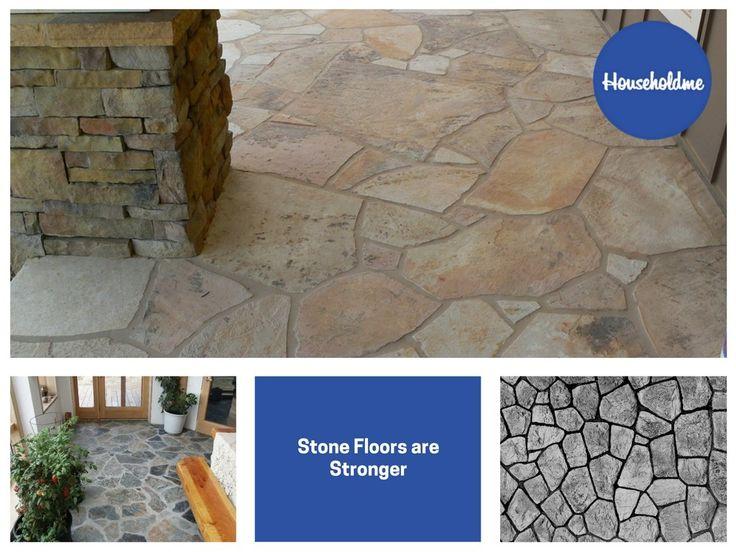 Stone Floors are Stronger  #stone #stonefloors #strongerstone #stoneflooring #flooring #floors #floorcleaning