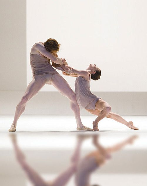 Wayne McGregor's Chroma (Royal Ballet)