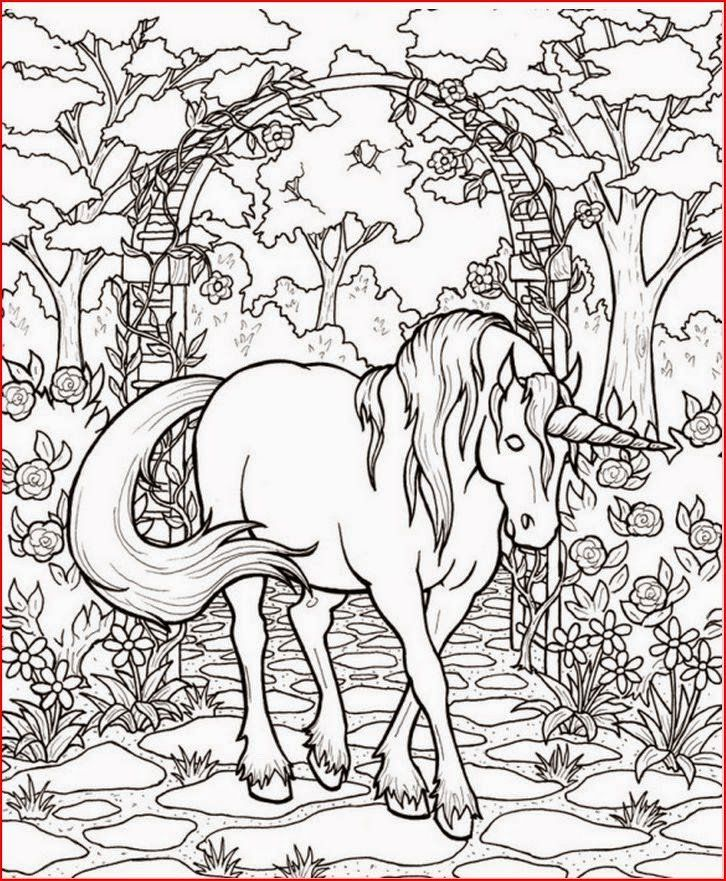 Coloring Pages Com Free Free Printable Fantasy Coloring Pages For Kids Best Horse Coloring Pages Unicorn Coloring Pages Detailed Coloring Pages