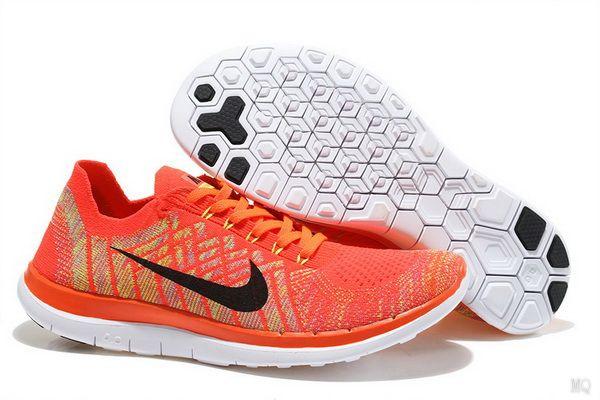 Nike Free 4.0 Women Shoes-068