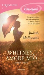 27. Whitney, amore mio - prima parte - Judith McNaught