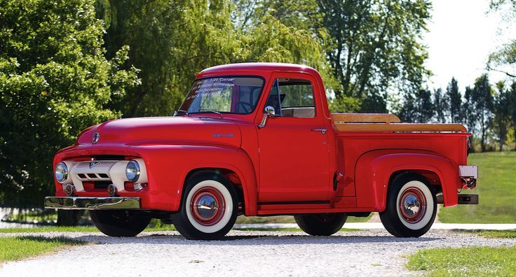 """Affordable Vintage 1954 Ford F100 For Sale    Today You Can Get Great PricesOn 1954 Ford F-100 Trucks: [phpbay keywords=""""1954 Ford F100"""" num=""""5... http://www.ruelspot.com/ford/affordable-vintage-1954-ford-f100-for-sale/  #1954FordF100ForSale #FordPickupTrucks #Vintage1954FordF100Information"""