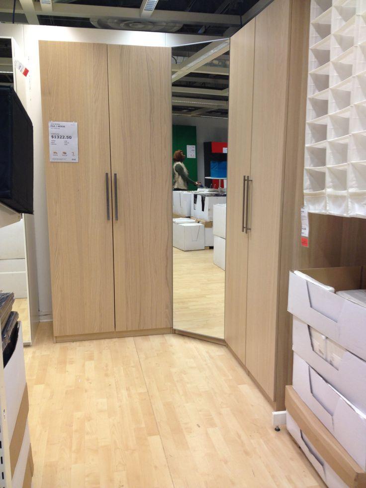 25 best ideas about ikea childrens wardrobe on pinterest baby room ikea kids wardrobe and - Corner wardrobe design ...