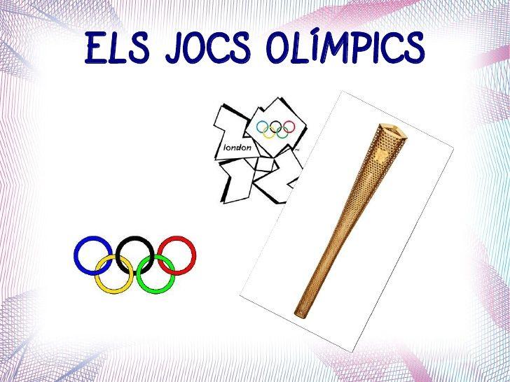 Jocs olímpics 2012