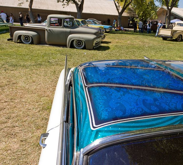 45 best images about panel paint jobs on pinterest chevy. Black Bedroom Furniture Sets. Home Design Ideas