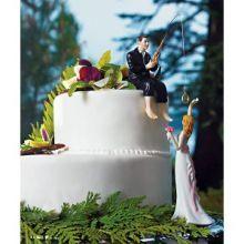 Figurine tort nunta