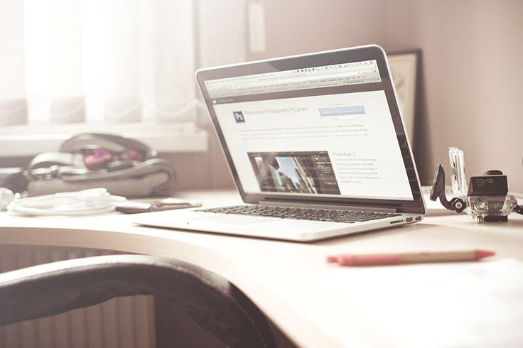 Tutustuimme palveluihin, joiden avulla voit luoda helposti ja nopeasti hienot nettisivut työnhakusi tueksi ja samalla teet itsesi paremmin löydettäväksi.