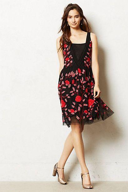 Audition Dress