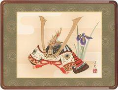 井川洋光兜 5月5日は端午の節句子どもの日のお祝いを探すならスマイルアートギャラリーで こちらは額絵作品の兜です 兜という静物の中に勇壮な気概を表現した逸品 男子の逞しい成長を祈る端午の節句飾りにふさわしい古典美あふれる佇まいです 壁掛けにおすすめです ぜひ子どもの日には素敵なアート作品とともにお祝いをされてみてはいかがでしょうか  井川洋光兜洛彩緞子額表装F6-215 http://ift.tt/2nA4fpW  スマイルアートギャラリーは 世界の名画絵画油絵水彩画風水画工芸陶芸仏像仏画など美術品を紹介しております スマイルアートギャラリーTOPページ http://3016.jp/art/   日本最大級のインターネットアートギャラリーを目指しております ご出店などについてはこちらから http://ift.tt/203MWXF   Facebookでも作品を紹介中 http://ift.tt/1swFUQX   Googleでも作品を紹介中 http://ift.tt/203MRD5   RELEASEでも作品を紹介中 http://ift.tt/2hUjwye…