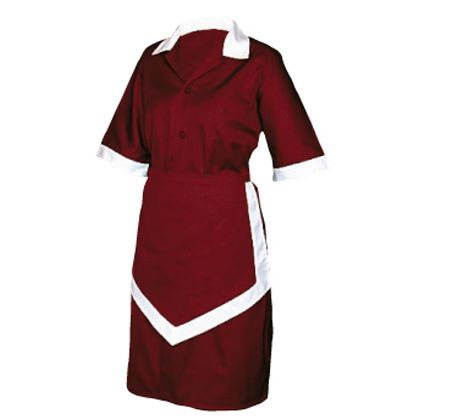 Apron at Chef Clothing   Ignition Marketing Corporate Clothing