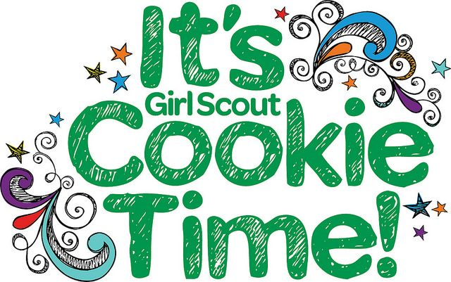 abc bakers on flickr   lots of girl scout cookie sale clip