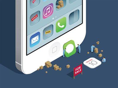 7 ways to optimize your app for iOS 7 #iOS7 #mobileapp #goldengekko