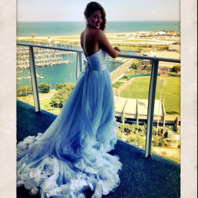 Ocean Dresses