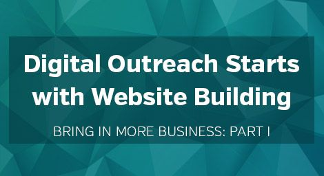 business outreach startup guide