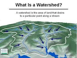 watersheds - by Nestor Karlovich Genko  ) January 22 (February 3) 1839 in the Grodno Governorate, province of Kurland, Russian Empire – January, 28 (February 10) 1904 in Menton, France), was a scientist in the field of forestry, known for creation of the world's first major watershed protection forest belt system,  https://en.wikipedia.org/wiki/Nestor_Genko
