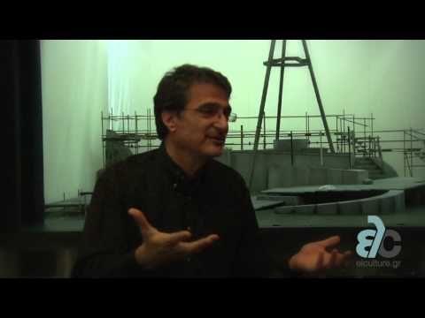 Δείτε τι είπαν στην κάμερα του ελcTV ο συνθέτης Γιώργος Κουμεντάκης και ο σκηνοθέτης Αλέξανδρος Ευκλείδης για την όπερα «Η Φόνισσα», παραγγελία της Εθνικής Λυρικής Σκηνής, που παρουσιάζεται στο Μέγαρο Μουσικής Αθηνών από τις 19 έως και τις 26 Νοεμβρίου. Περισσότερα: http://www.elculture.gr/theater/fonissa-megaro-mousikis-977036 #theater #opera #elculture #art