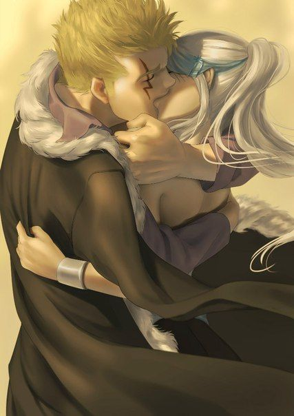 3460 best images about fairy tail on pinterest - Fairy tail mirajane hot ...