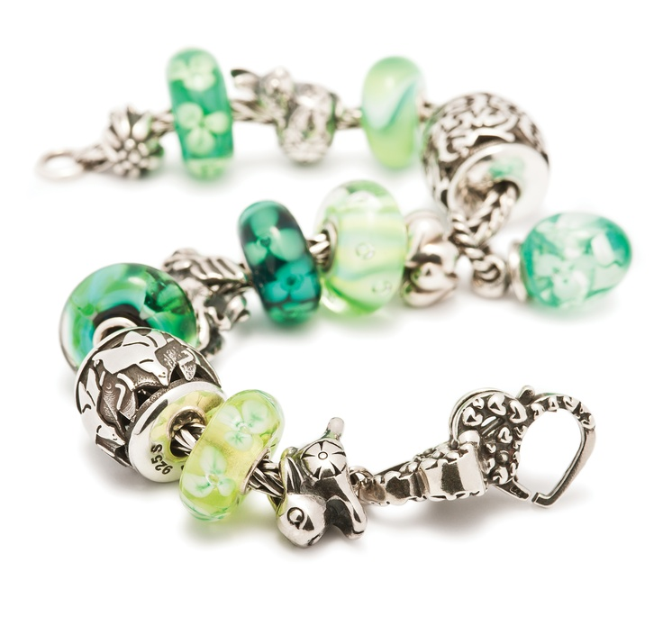trollbeads these are so amazingly pretty wardrobe