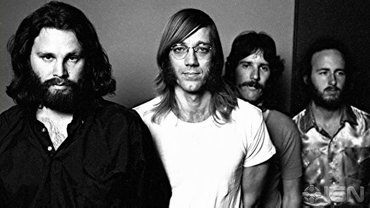 """""""Let's Start A Rock'n'Roll Band and Make a Million Dollars."""" The legacy of Ray Manzarek, co-founder of The Doors."""