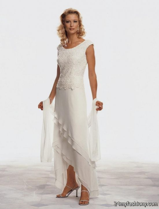 93 best images about beach wedding fashion on pinterest for Mother of the bride dresses casual wedding
