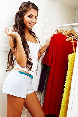 4 Reguli Pentru O Garderoba Perfecta
