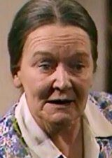 Mrs Edna Hall - Mary Hignett. Advice And Consent. Series 1 Episode 8. Original Transmission Date - Sunday 26th February 1978. #AllCreaturesGreatAndSmall #JamesHerriot #YorkshireDales.