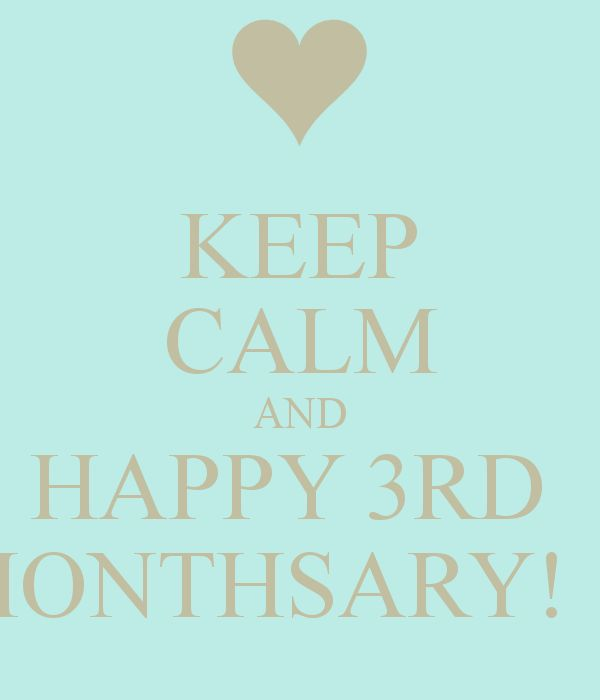 Happy Monthsary Greetings Quotes Picture