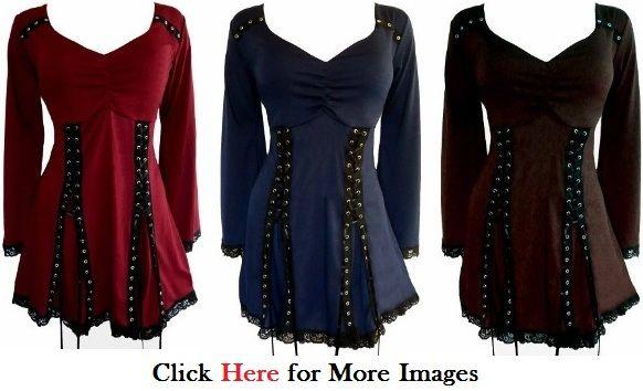 Plus size corset tops halloween Victorian