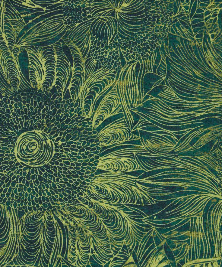 Mayrose A Tana Lawn, Liberty Art Fabrics. Shop more from the Liberty Art Fabrics online at Liberty.co.uk