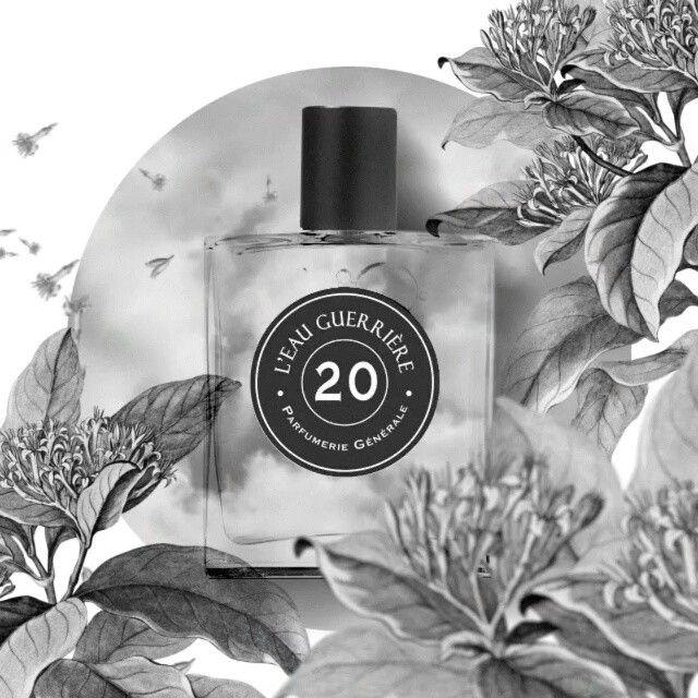 """""""Mi piace"""": 189, commenti: 23 - X-SCNT (@ex.scent) su Instagram: """"X-SCNT LOVES L'Eau Guerrière by Parfumerie Générale @parfumeriegenerale #eauguerriere…"""""""