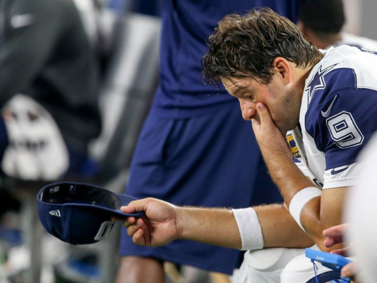 Report: QB Tony Romo wants to play against Cowboys in 2017 = The Dallas Cowboys have an embarrassment of riches with QB Tony Romo and QB Dak Prescott. Romo got hurt in the preseason, Prescott took over, and the Cowboys may now be…..