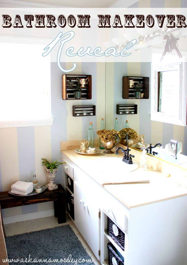 203 best images about decorate bathroom on pinterest - Anna s linens bathroom accessories ...